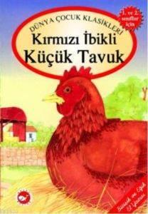 Bitişik El Yazılı Masallar-Kırmızı İbikli Tavuk
