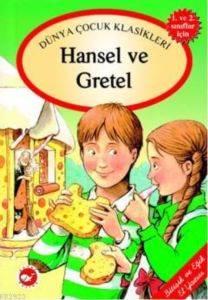 Bitişik El Yazılı Masallar-Hansel ve Gretel