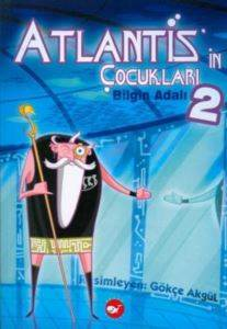 Atlantisin Çocukları-2