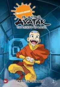 Avatar Aang'in Efsanesi - 2