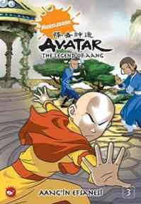 Avatar Aang'in Efsanesi - 3