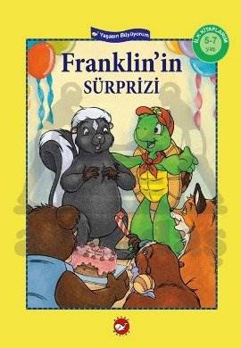 Franklin'in Süprizi