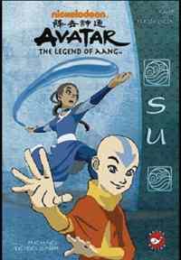Avatar - Su