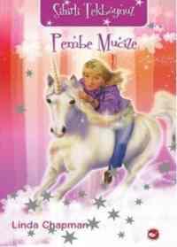 Sihirli Tekboynuz Pembe Mucize 3 Kitap