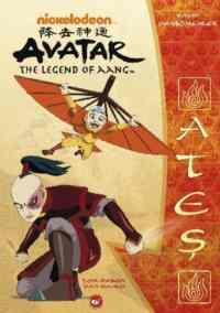 Avatar - Ateş