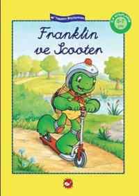 Franklin ve Scooter El Yazılı