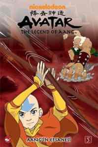 Avatar 5 Omashu Kralı