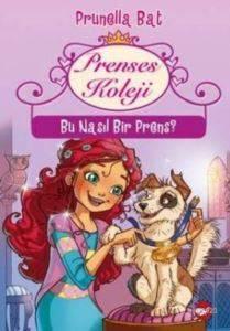 Prenses Koleji 2 Bu Nasıl Bir Prenses?