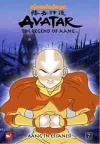 Avatar-Aang'in Efsanesi-7
