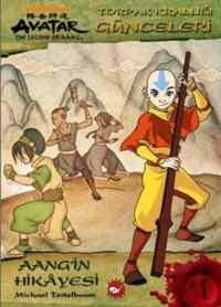Avatar - Aang'in Hikayesi