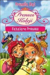 Prenses Koleji 3 Sahaların Prensesi