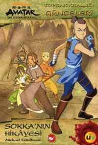 Avatar 4 Sokka'nın Hikayesi