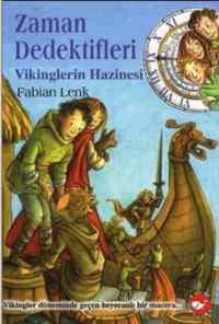 Zaman Dedektifleri 7 - Vikinglerin Hazinesi