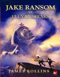 Jake Ransom ve Uluyan Sfenks