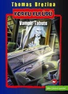 Korku Kulübü 5 - Vampir Tabutu