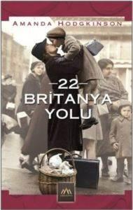 22-Britanya Yolu
