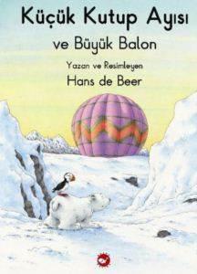 Küçük Kutup Ayısı Ve Büyük Balon