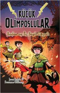 Küçük Olimposlular 3. Kitap