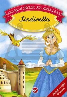 Sinderella - Bitişik ve Eğik El yazılı