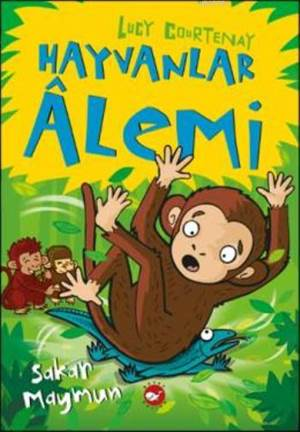 Hayvanlar Alemi - Sakar Maymun