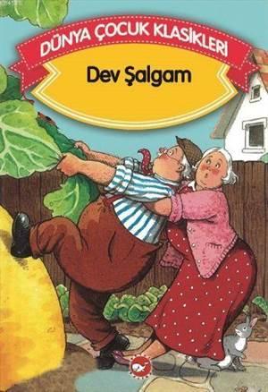 Dev Şalgam; Dünya Çocuk Klasikleri
