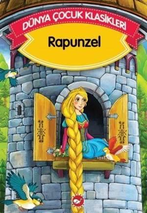 Dünya Çocuk Klasikleri   (Düz Yazılı)   Rapunzel