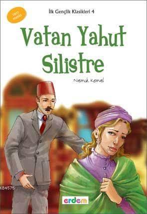 Vatan Yahut Silistre (+12 Yaş)
