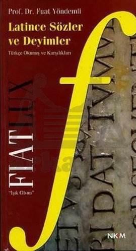 Latince Sözler ve Deyimler - Citli