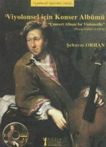 Viyolonsel İçin Konser Albümü