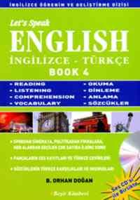 Let's Speak Englısh 4