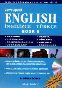 Let's Speak Englısh 5