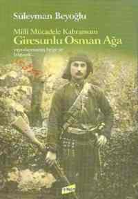 Giresunlu Osman Ağa