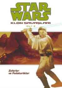 Star Wars Klon Savaşları 2: Zaferler ve Fedakarlıklar