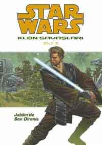 Star Wars Klon Savaşları 3: Jabiim'de Son Direniş