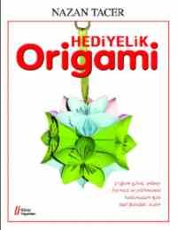 Hediyelik Origami / Kağıt Katlama Sanatı