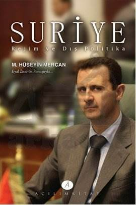 Suriye Rejim ve Dış Politika