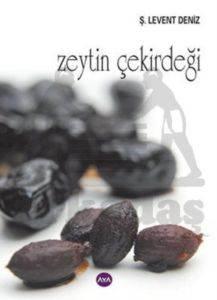 Zeytin Çekirdeği