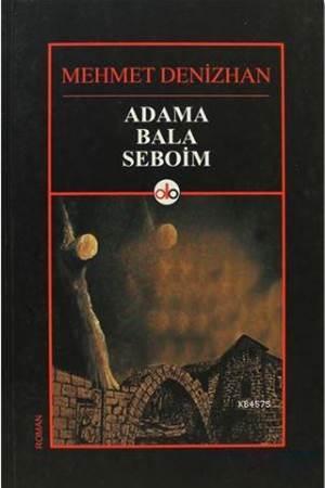 Adama Bala Seboim