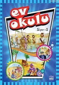 Ev Okulu® - (Siyer - 2)