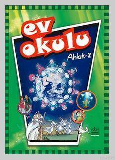 Ev Okulu® - (Ahlak - 2)