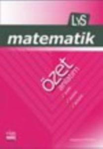 LYS Matematik Özet Anlatım
