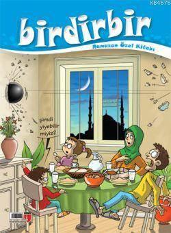 Birdirbir Ramazan Özel Kitabı