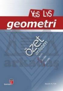 YGS-LYS Geometri Konu Anlatım
