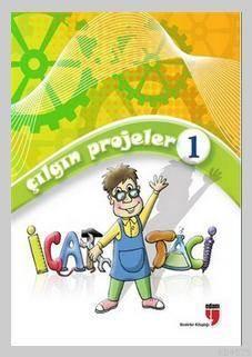 Çılgın Projeler - 1