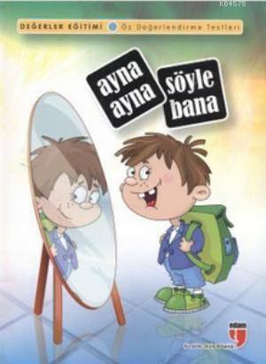 Ayna Ayna Söyle Bana
