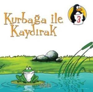 Değerler Eğitimi Öyküleri 3: Kurbağa ile Kaydırak - Adalet