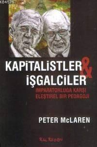 Kapitalister ve İşgalciler