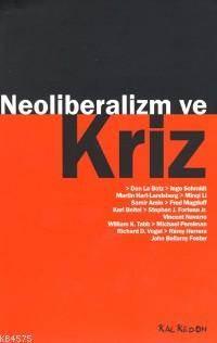 Neoliberalizm ve Kriz