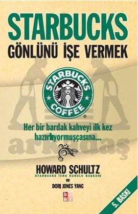 Starbucks - Gönlün ...