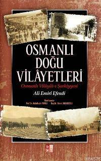 Osmanli Dogu Vilayetleri